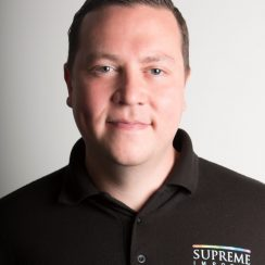 Warehouse Systems Manager anthony.barber@supreme.co.uk 0161 786 0135