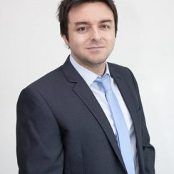 Sales Account Manager peter.gaffney@supreme.co.uk 0161 786 0149