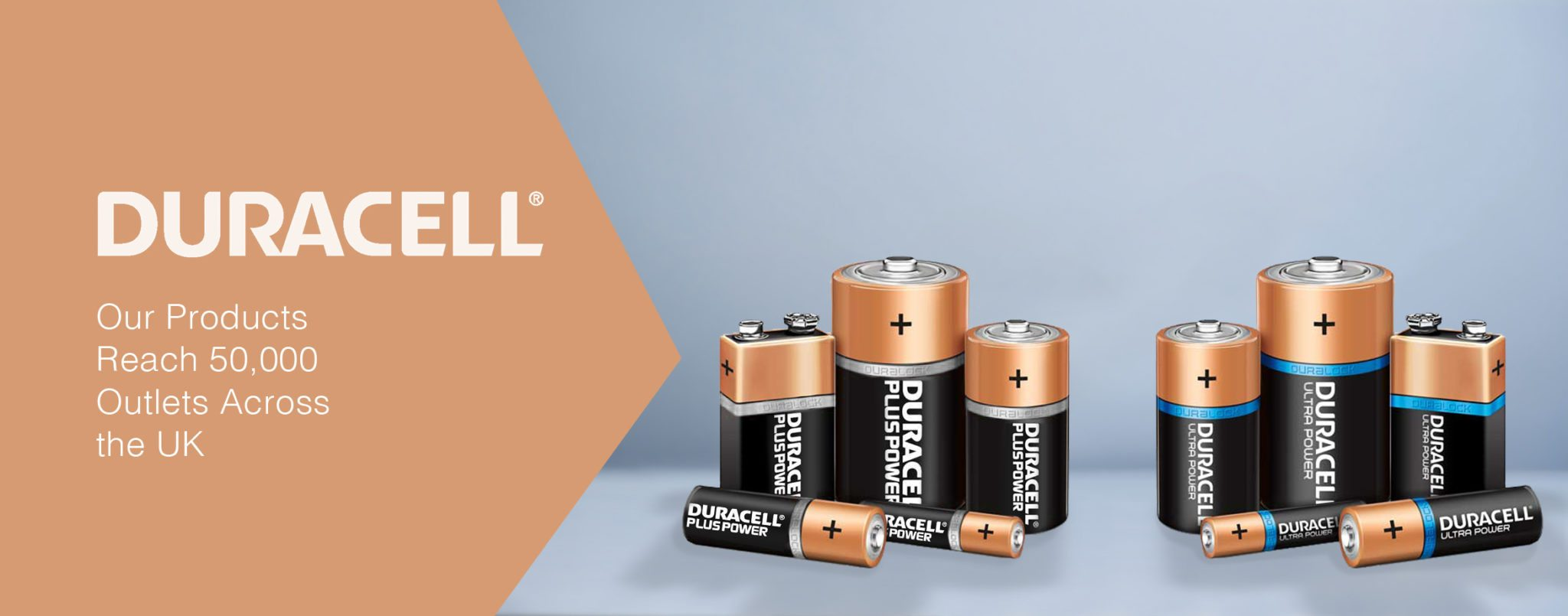 Duracell supreme Imports