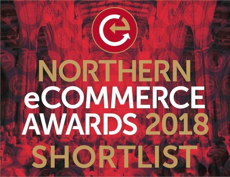 Northern eCommerce Awards 2018
