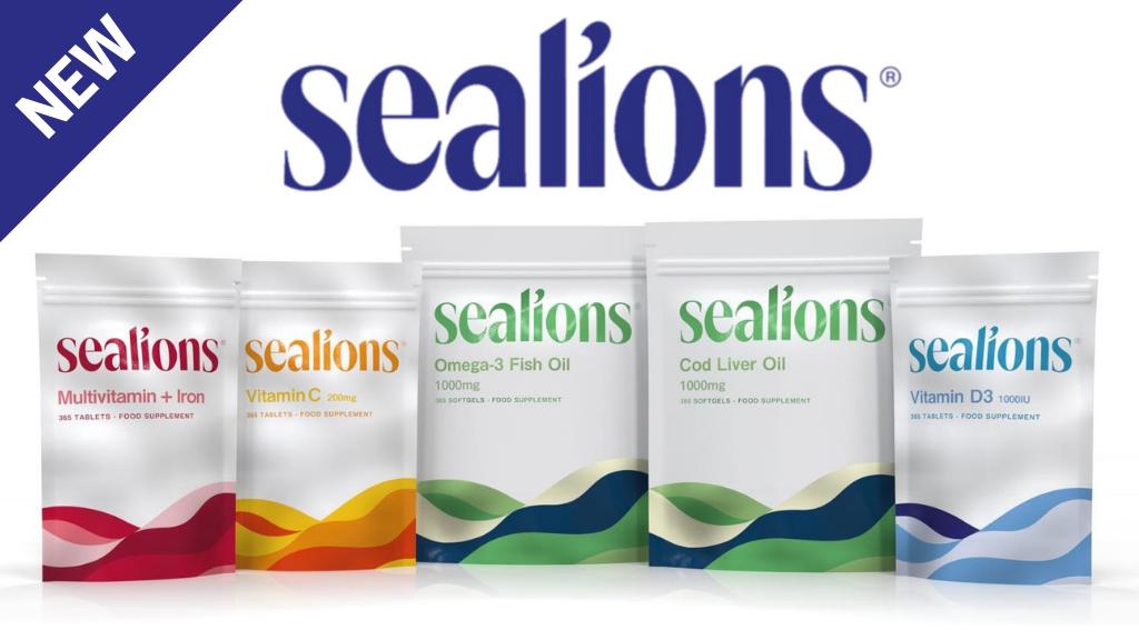 Sealions launch